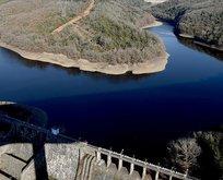 İşte İstanbul'un barajlarında son durum