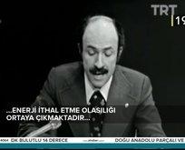 1973 yılındaki petrol krizi karşısında Türkiye'nin enerji bunalımı