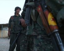 ABD'den YPG itirafı! PKK...