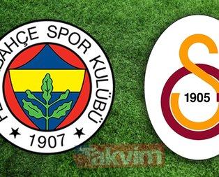 Fenerbahçe - Galatasaray maçı ne zaman?