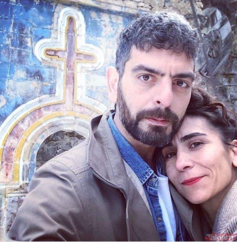 Çarpışma dizisinin Zeynep'i Elçin Sangu'dan sevgilisi ile Baruş Arduç hakkında şok sözler!
