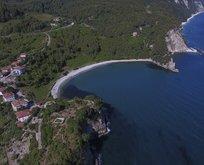 Karadenizin cennet koyları