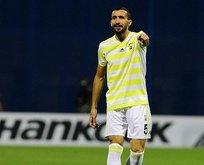 Mehmet Topal kararını verdi!