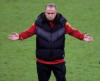 İşte Galatasarayın Schalke 11i