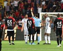 Beşiktaş'ta Elneny korkusu