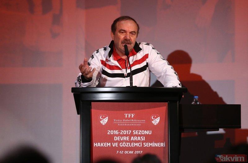 Taraftar çileden çıktı   MHK istifa!