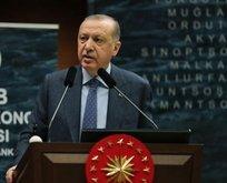 Başkan Erdoğan'dan çiftçilere büyük müjde!