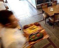 Rekabet Kurumu yemek şirketlerine ceza yağdırdı