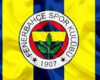 Fenerbahçe transferi resmen duyurdu! 1 yıllık sözleşme...