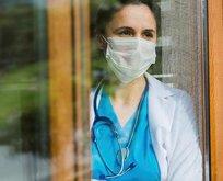 Sağlıkçılara fazla mesai müjdesi! Yargıtay'dan emsal karar