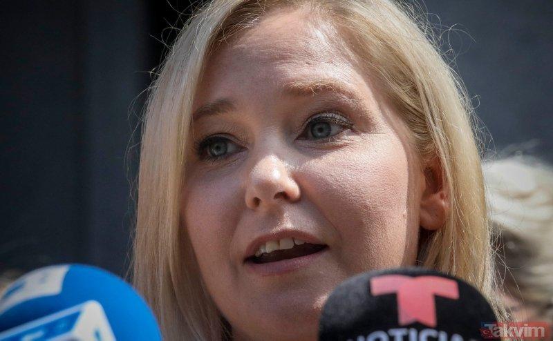 Epstein skandalına adı karışan Prens hakkında şoke eden iddia! 17 yaşındaki kızı zorla...