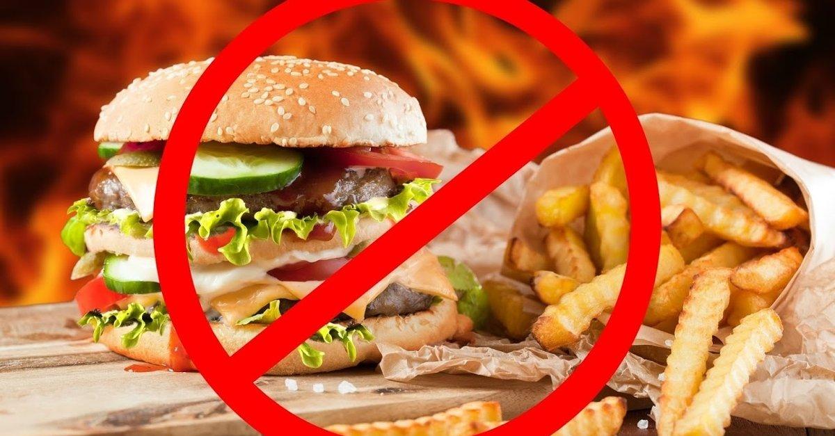 Bu Besinler Insan Sağlığını Tehdit Ediyor Işte En Sağlıksız