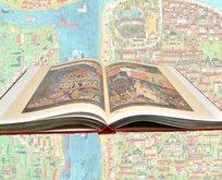 Seyahatnamenin İstanbul bölümüne İTO'dan özel baskı