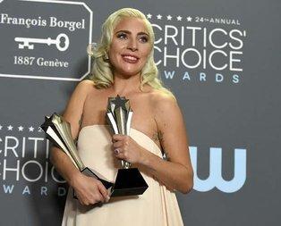 Lady Gaga'dan destek konseri