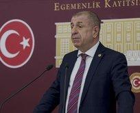 Ümit Özdağ'dan partisi ve CHP'ye sert sözler
