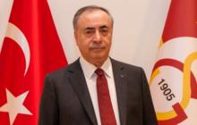 Galatasaray Başkanı Mustafa Cengizden açıklama!