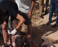4 turist öldürüldü! Ülkede alarm verildi