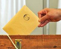 Yerel seçimlerde CHP 3'ün 1'ini alıyor
