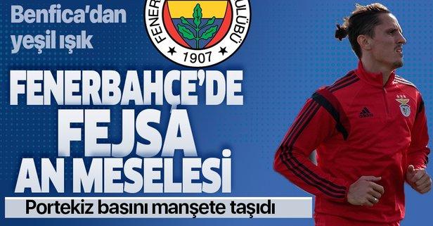 Fenerbahçe ilk transferine çok yakın
