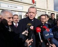 Esad rejimi Münbiç'e girdi mi? Başkan açıkladı