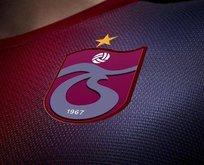 Trabzonspor'lu yıldız hastaneye kaldırıldı