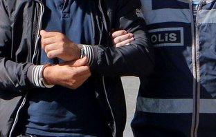 O DEAŞ'lı tutuklandı