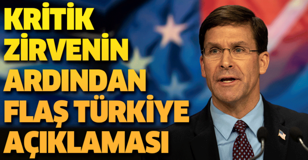 Türkiye NATO'nun vazgeçilmez bir parçası