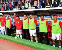 Antalyaspor yeni teknik direktörünü resmen açıkladı