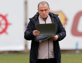 İşte Galatasaray'ın Göztepe 11'i