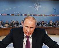Savaş kapıda! Rusya açık açık tehdit etti...