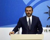 Mahir Ünal: CHP bir meşruiyet tartışması yaratmaya çalışıyor