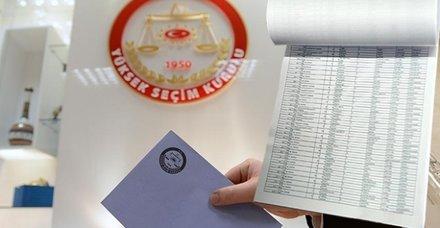 31 Mart 2019 yerel seçim AK Parti, CHP, MHP Belediye Başkan Adayları il ilçe listesi