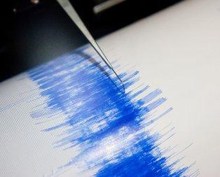 Asya ülkesinde deprem! Tsunami tehlikesi var