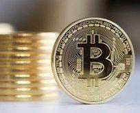 Bitcoin`in piyasa değerinden 44 milyar dolar silindi