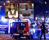 Irkçılık yapanlara en büyük cevap oldular! Avusturya'da kahraman Türk gençlerine şeref madalyası