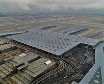 3. Havalimanı eğitimde de rekor kırdı
