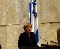 İsrail'in şiddetini kınamaktan kaçındı