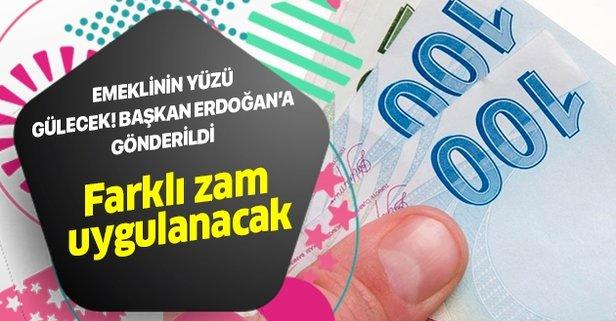 Son Dakika...Milyonlarca emekliye maaş müjdesi! 368 lira...