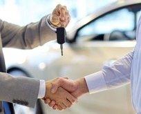 2019'un en çok satan otomobilleri belli oldu! İşte o liste...