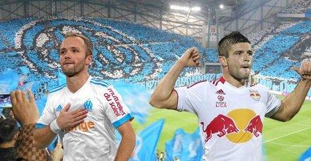 Marsilya-Salzburg maçı hangi kanalda, saat kaçta?