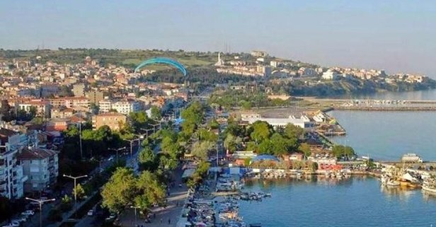 İstanbul'un hemen yanı başında ucuza daire fırsatı