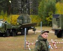 Rusya'da askeri üsse silahlı saldırı