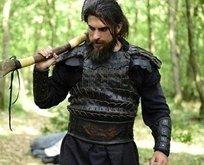 Diriliş Ertuğrul dizisinin Turgut Alp'i hayranlarını çok şaşırttı!
