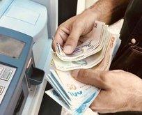 Halk-Vakıf-Ziraat Bankası 3-5-10 bin ihtiyaç kredisinde yeni sonuçlar...
