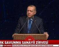 Başkan Erdoğan: Birkaç güne operasyona başlayacağız