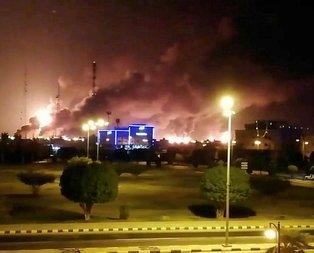 Suudi Arabistan duyurdu: Geçici olarak durduruldu!