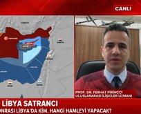 Türkiye Libya'da hangi adımları atıyor?