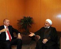 Başkan Erdoğan'dan Malezya'da kritik temas!