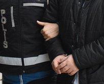 İzmir'de FETÖ operasyonu: 158 gözaltı kararı