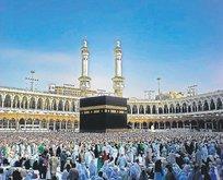 Rahmet ve bağışlanma mevsimi: Ramazan